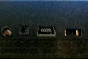 ماژول آمپلی فایر 2×3 وات