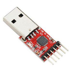 ماژول-تبدیل-USB به سریال