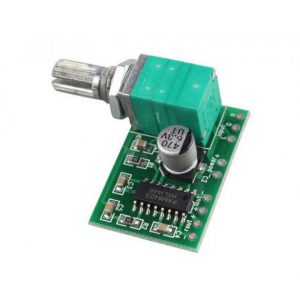 module-amp-pam8403-volume