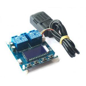ماژول کنترلر دما و رطوبت XYTR01