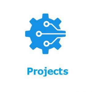 پروژه های انجام شده